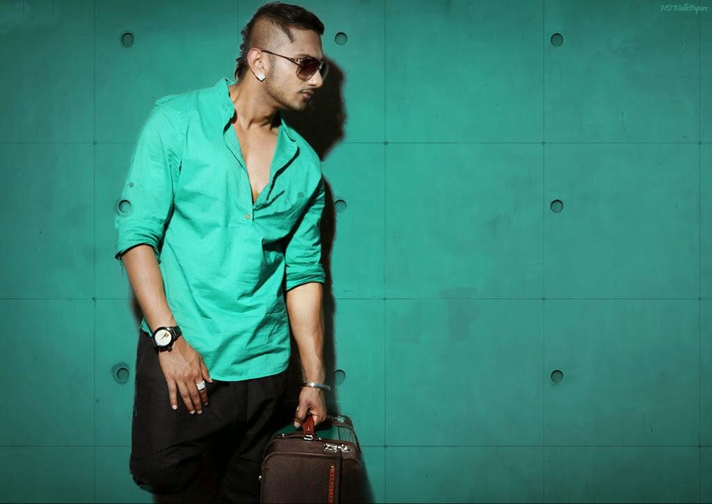 Yo Yo Honey Singh Hd Wallpapers