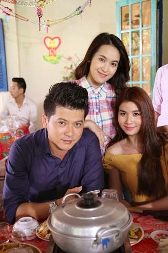 Phim Nhu Giot Suong Ngu Muon