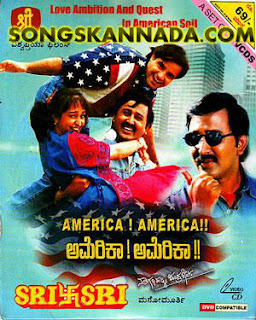 America America Kannada Movie mp3 songs