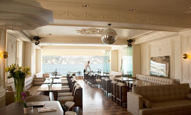 House Hotel Istanbul