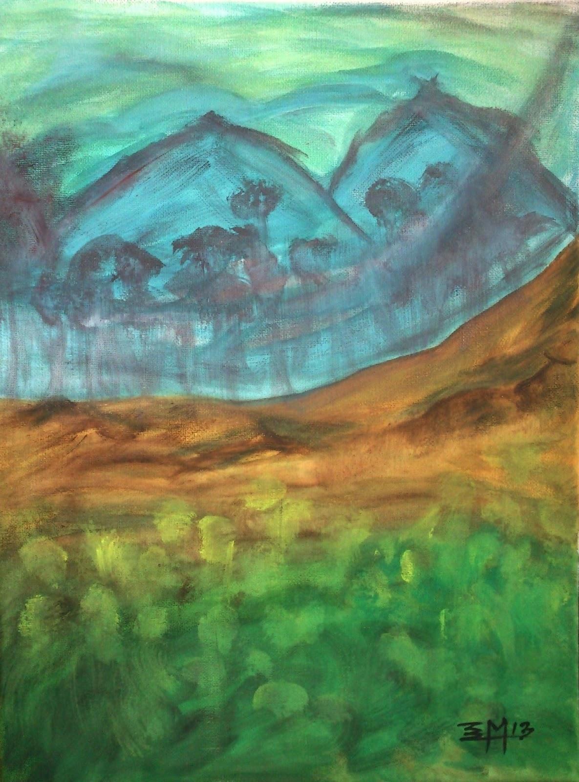 Expresionismo Abstracto - EliasMonsalve.com