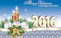 Feliz Año Nuevo 2016 - Imágenes para celebrar y compartir