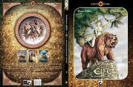 De Zang der Elfen-T3-Limited Edition