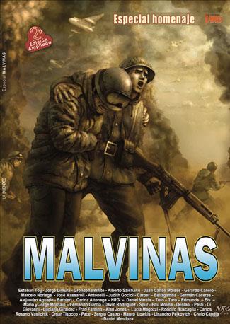 Homenaje a MALVINAS (2da edición, ampliada)