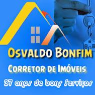 Corretor de Imovéis - Osvaldo Bonfim