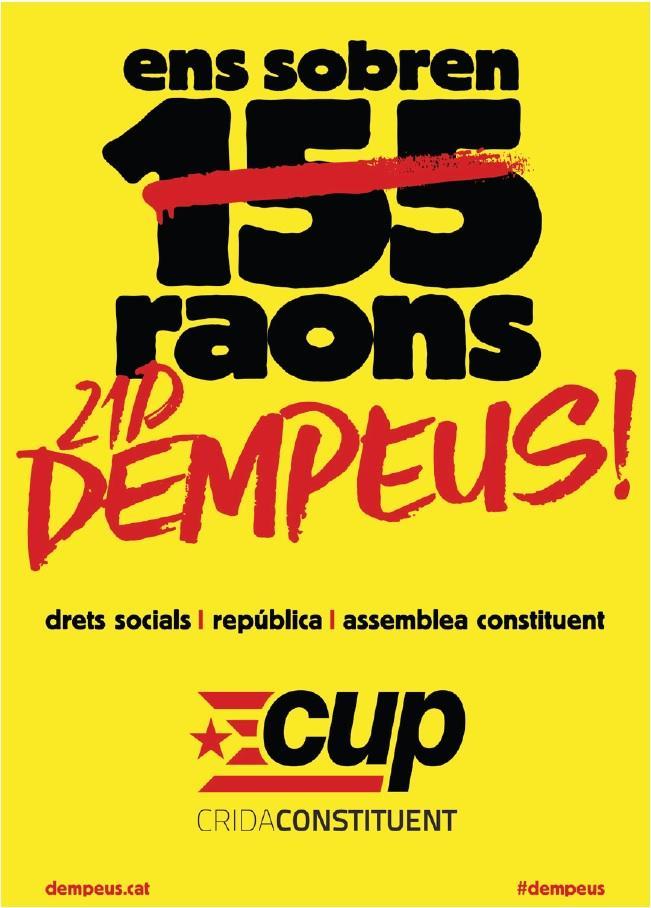 21D - Dempeus!!