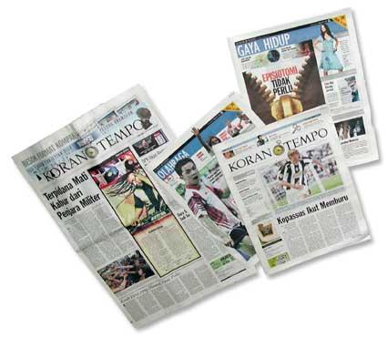 Peluang Bisnis Media Cetak yang Masih Menjanjikan