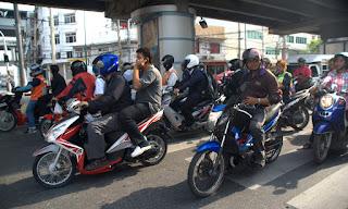 Tajlandia 2011: tak to się zaczyna 7