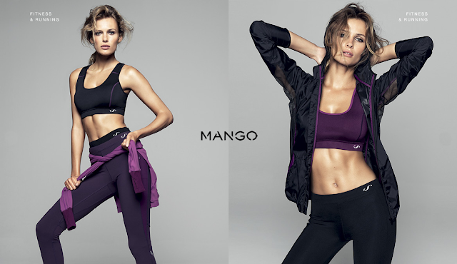 Mango Sport Collection