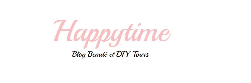 Céline-Happytime / Blog beauté, lifestyle et DIY à Tours