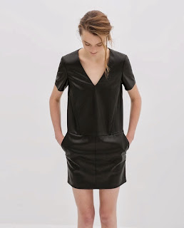 Model desain gaun malam elegan terbaru tahun 2015