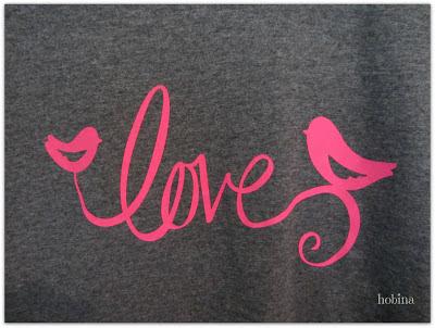 Love-Shirt