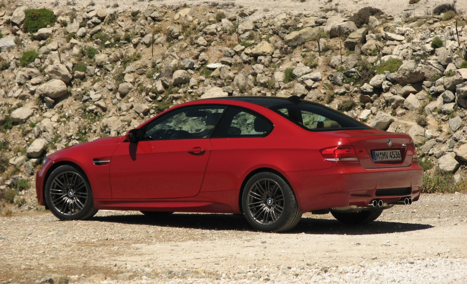 Bmw M3 E92 Supercar Original