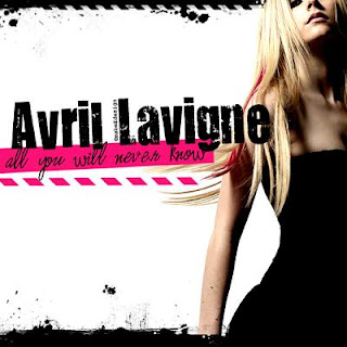 Avril Lavigne-All You Will Never Know