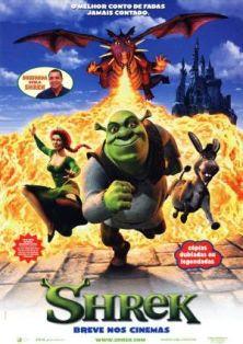 Shrek – Dublado