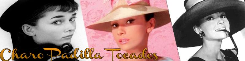 Charo Padilla Tocados