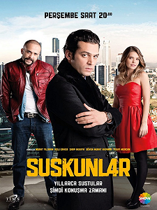 Suskunlar 28.Blm izle Final