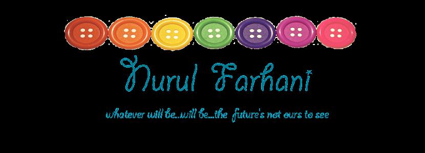 Nurul Farhani