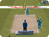 EA Sports Cricket 2002 Screenshot 7