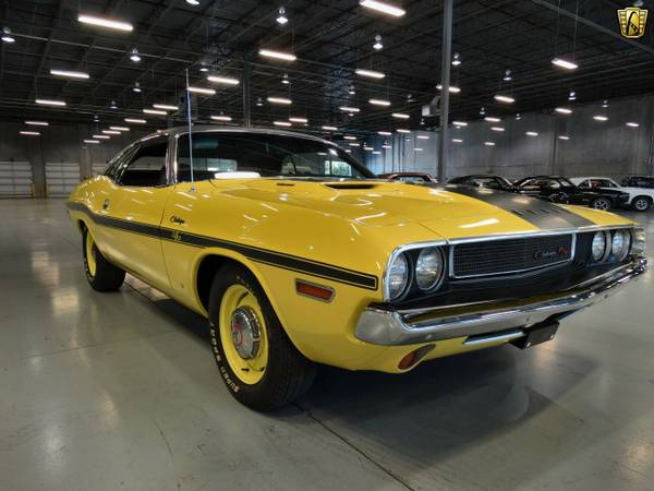 1970 Dodge Challenger R/T SE - Buy American Muscle Car