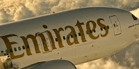 Emirates World's Largest Wide-body Airline