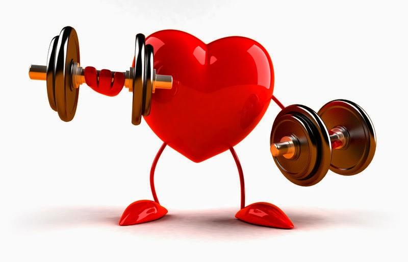 Consejos para mantener tu corazón más fuerte