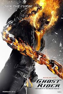 El Vengador Fantasma 2 (2012) Online
