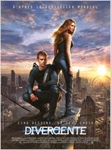 film en ligne : Divergente en streaming