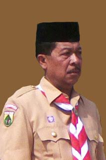Wakil Ketua Bidang Keuangan, Sarana dan Prasarana