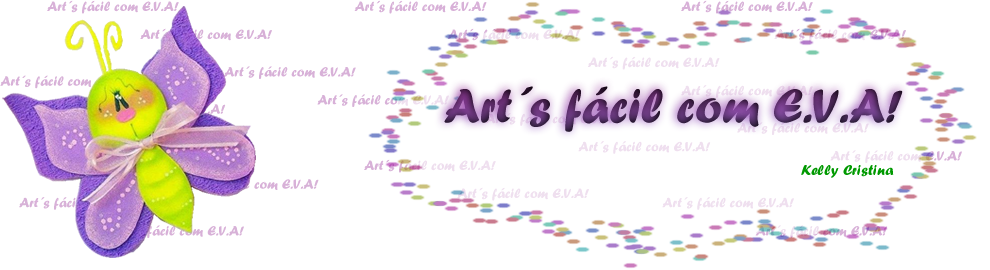 Art's Facíl com E.V.A