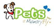 Pets at MemoryFly