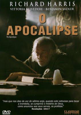 O Apocalipse Dublado AVI DVDRip
