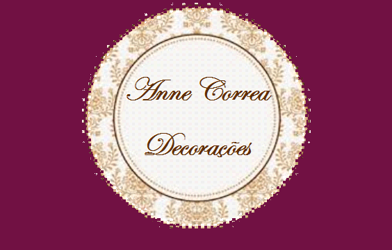 Anne Correa Decorações