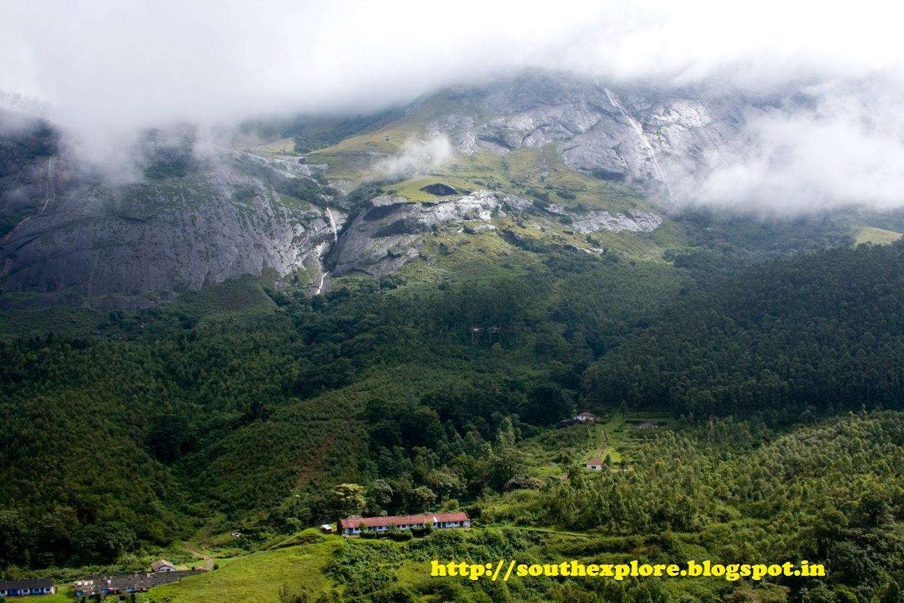 Munnar Idukki Kerala South India Tourism