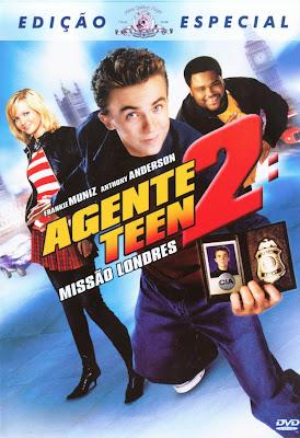 O Agente Teen 2 Online Dublado