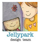 Jellypark Friends Friday Design Team!