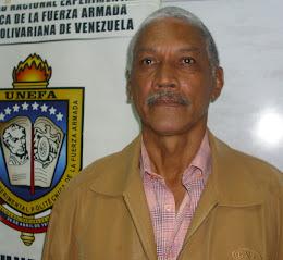 Director Unefa Extensión Ciudad Bolívar