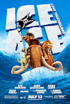Ice Age 4 Continental Drift Pemain Film Animasi