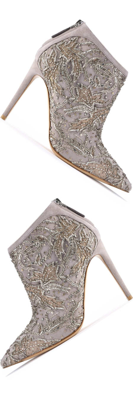 Ralph Lauren Accessories Talya Boot