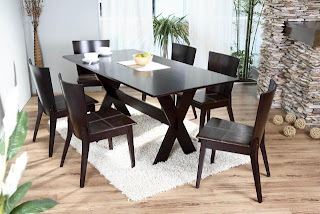 ��� ���� ����� ������� ���� ������ 2012 black_dining_room_fu