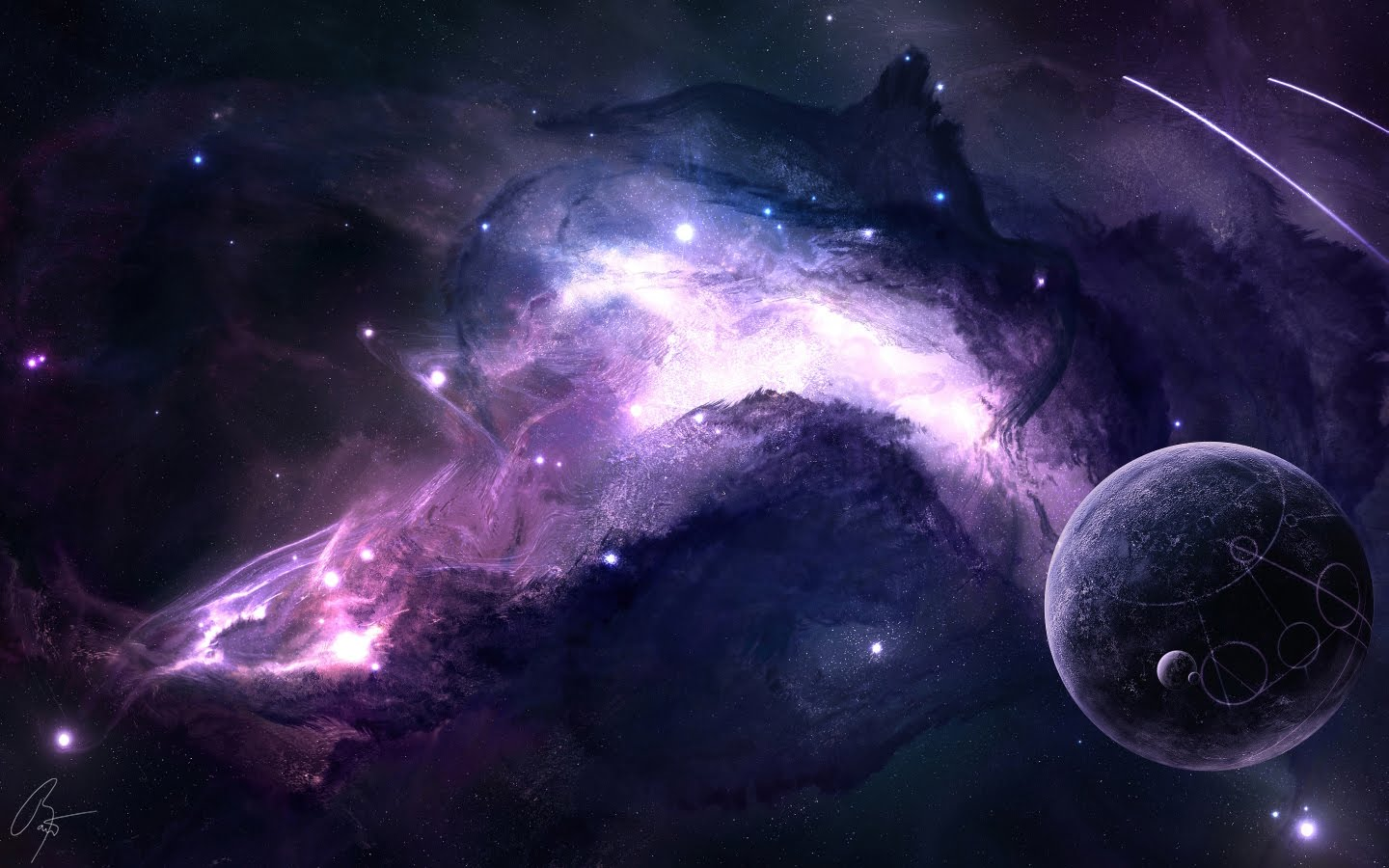 Space 1080p HD Wallpapers