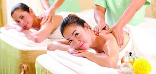 Daftar Harga Paket Partnership Buka Klinik Kecantikan RH Salon & Family Spa Franchise
