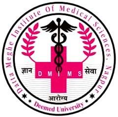 DMIMS Logo
