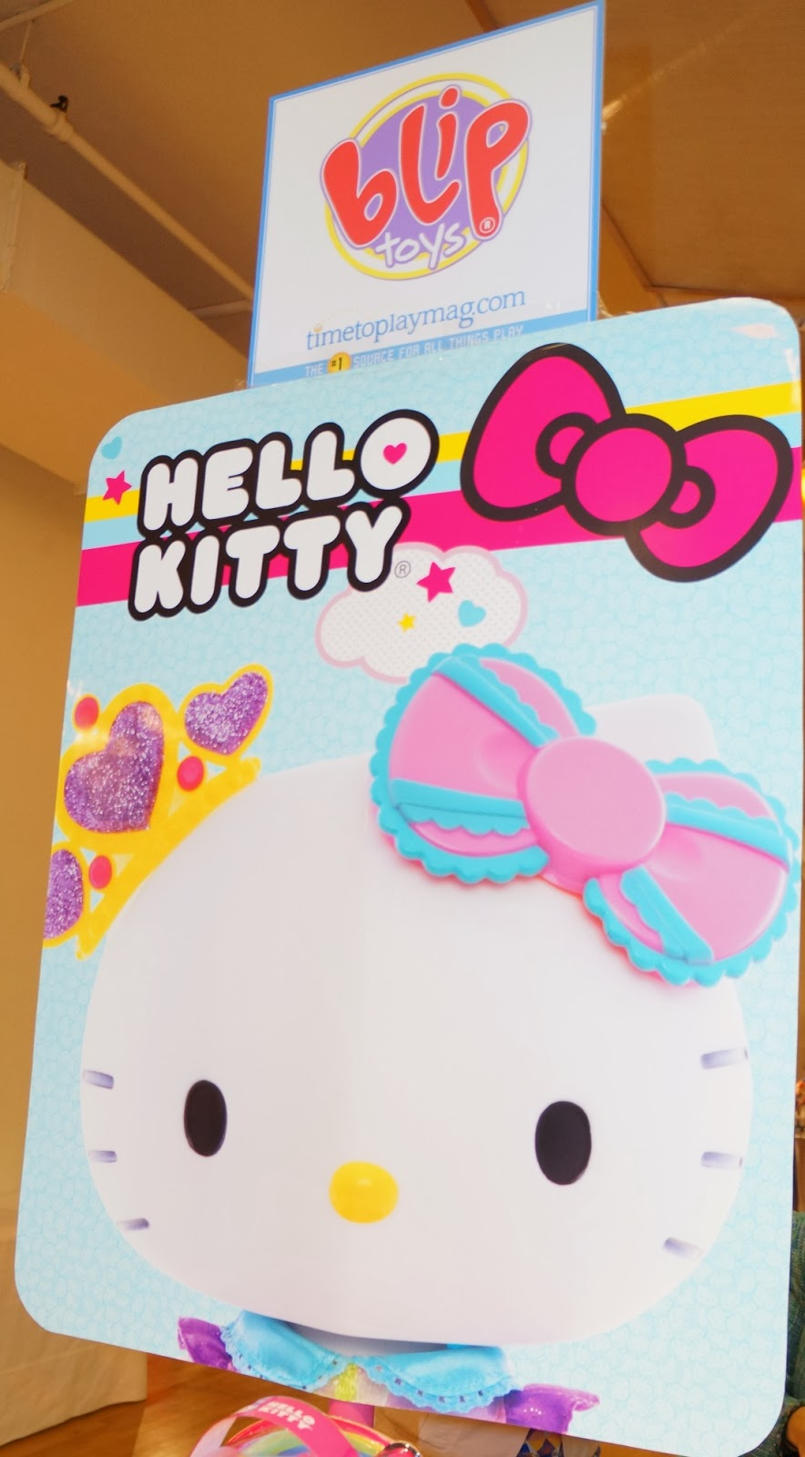 Hello Kitty Toys At Target : Evan and lauren s cool  hello kitty from