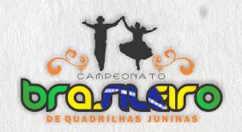 CAMPEONATO BRASILEIRO DE QUADRILHAS JUNINAS