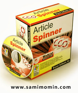Article Spinner free Full  for Unique Post
