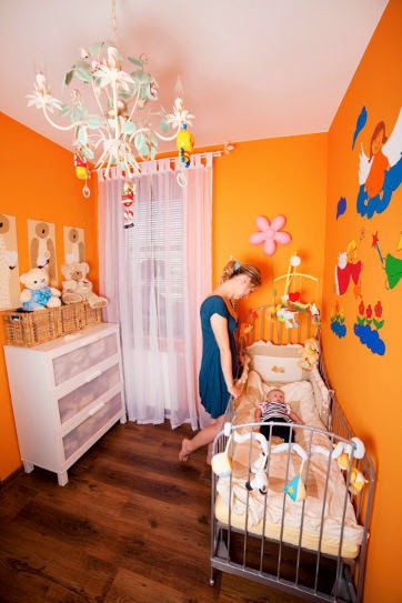 Baby Girl Room Ideas tips