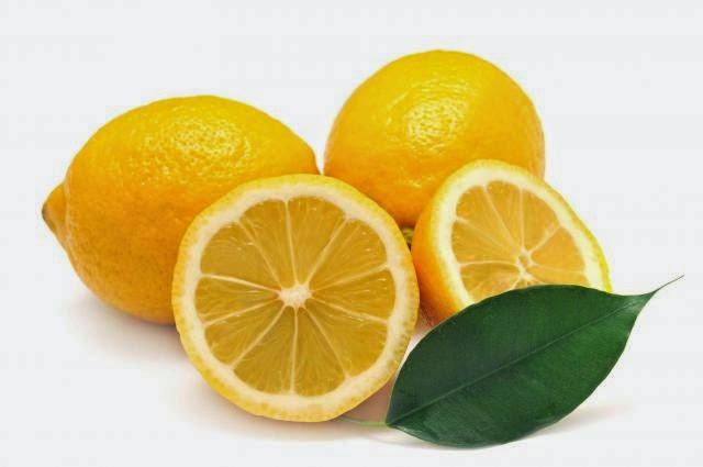 Manfaat Jeruk Lemon untuk Ginjal