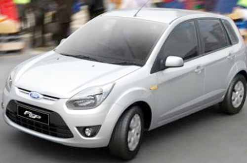Figo India Ford Models Price Specifications