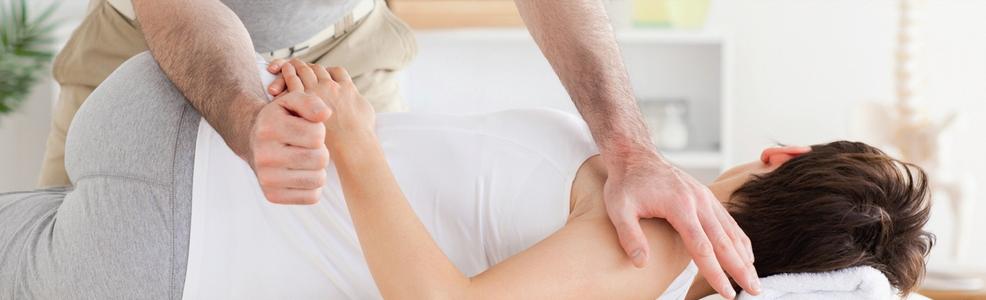 La Natación como Fisioterapeuta y ejercicio físico